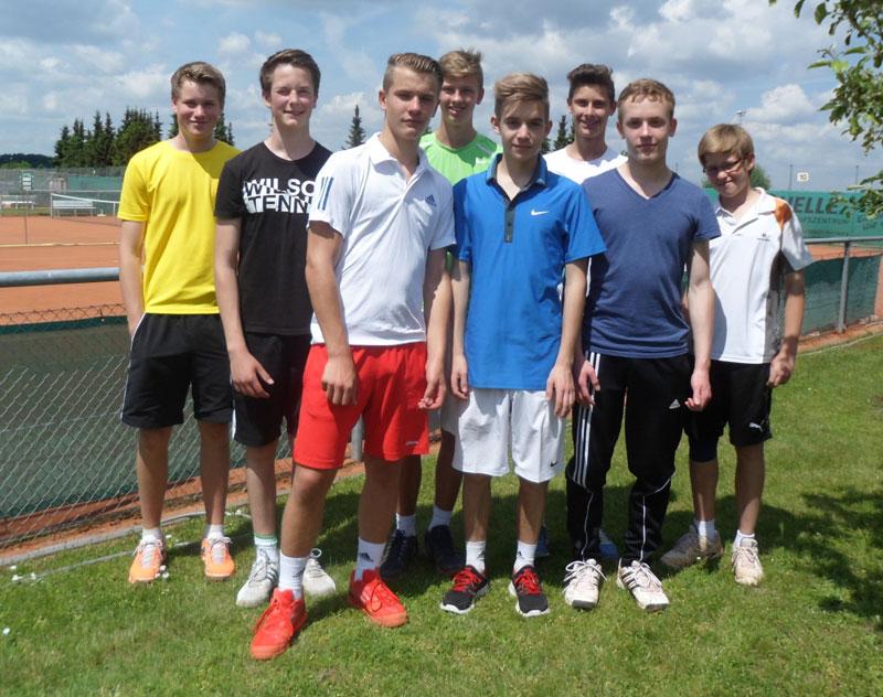 Tb Erlangen Tennis